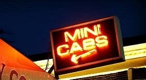 London Heathrow Airport Minicabs