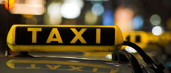 London City Airport Minicabs