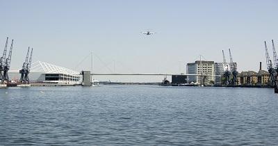 CITY AIRPORT CAB