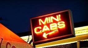 London Heathrow Airport Minicabs